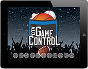DTV Game Control